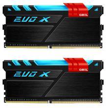 GEIL EVO X DDR4 32GB 3000Mhz CL15 Dual Channel Desktop RAM